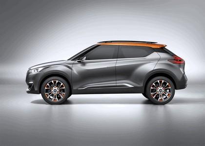 2014 Nissan Kicks concept 2