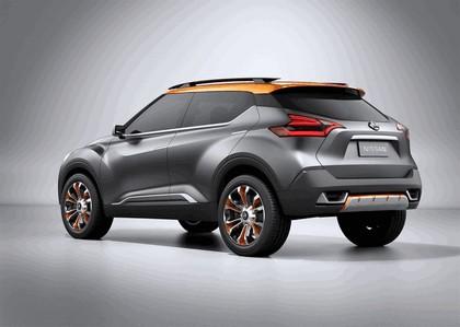 2014 Nissan Kicks concept 3