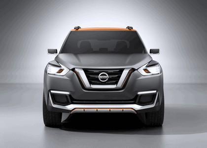 2014 Nissan Kicks concept 4