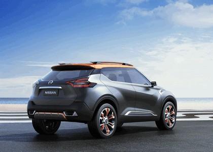2014 Nissan Kicks concept 10