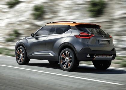 2014 Nissan Kicks concept 16