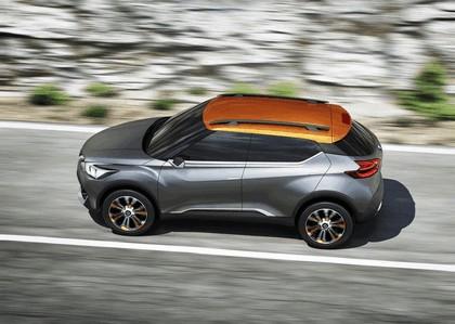 2014 Nissan Kicks concept 18