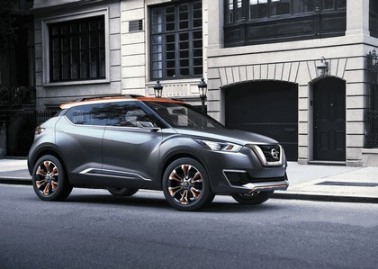 2014 Nissan Kicks concept 21