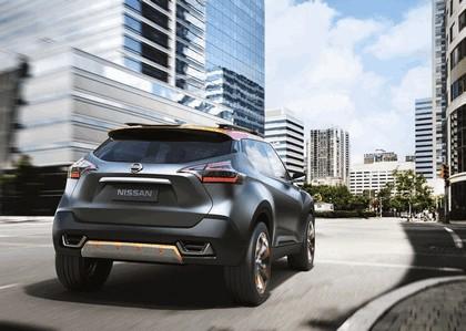 2014 Nissan Kicks concept 24