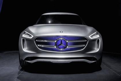 2014 Mercedes-Benz Vision G-Code 4