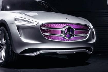 2014 Mercedes-Benz Vision G-Code 5