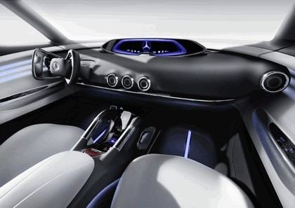 2014 Mercedes-Benz Vision G-Code 6
