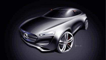 2014 Mercedes-Benz Vision G-Code 9