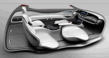 2014 Mercedes-Benz Vision G-Code 12