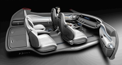 2014 Mercedes-Benz Vision G-Code 13