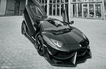2014 Lamborghini Aventador LP988 Edizione GT by DMC 2