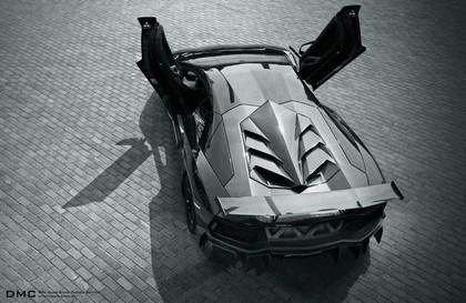 2014 Lamborghini Aventador LP988 Edizione GT by DMC 3