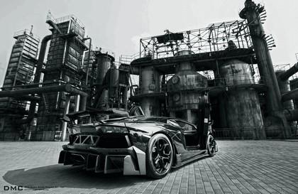 2014 Lamborghini Aventador LP988 Edizione GT by DMC 4