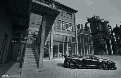 2014 Lamborghini Aventador LP988 Edizione GT by DMC 5