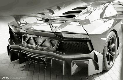 2014 Lamborghini Aventador LP988 Edizione GT by DMC 7