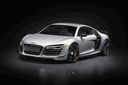 2014 Audi R8 Competition 2