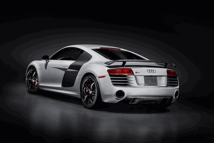 2014 Audi R8 Competition 4