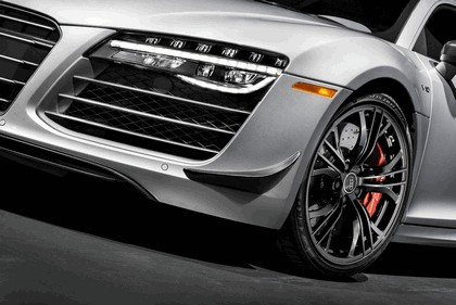 2014 Audi R8 Competition 7
