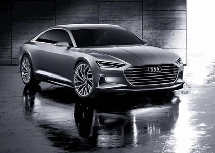 2014 Audi Prologue concept 1