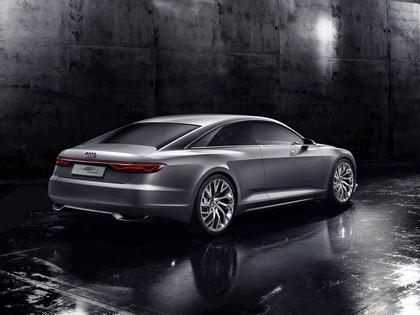 2014 Audi Prologue concept 3
