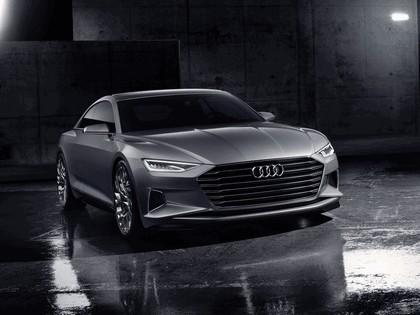 2014 Audi Prologue concept 4