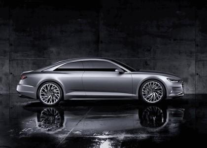 2014 Audi Prologue concept 6