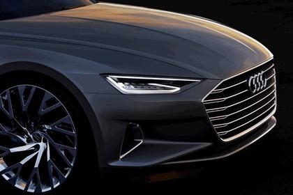 2014 Audi Prologue concept 8