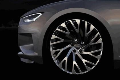 2014 Audi Prologue concept 10