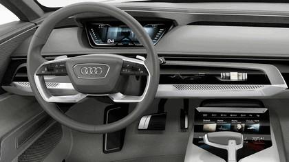2014 Audi Prologue concept 12