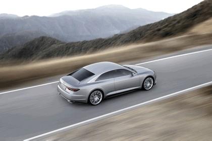 2014 Audi Prologue concept 18