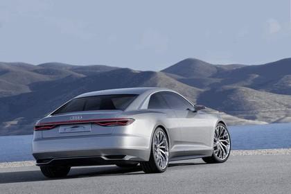 2014 Audi Prologue concept 20