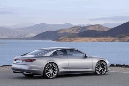 2014 Audi Prologue concept 21