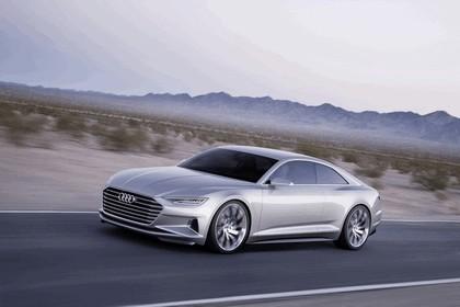 2014 Audi Prologue concept 22