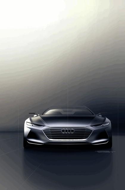 2014 Audi Prologue concept 27