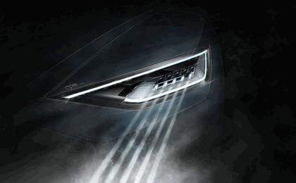 2014 Audi Prologue concept 30