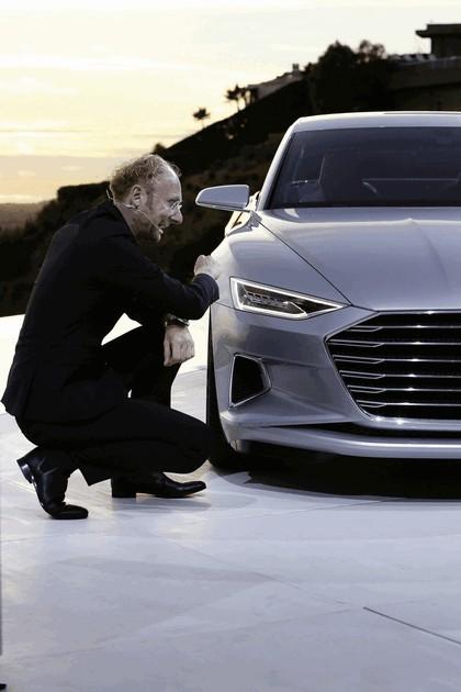 2014 Audi Prologue concept 34