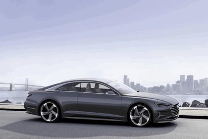 2014 Audi Prologue concept 40