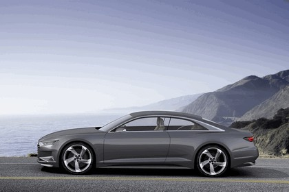 2014 Audi Prologue concept 41