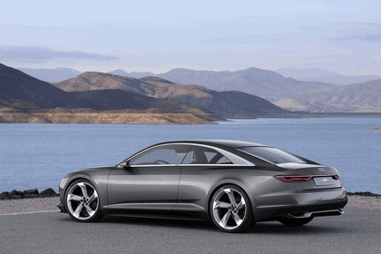 2014 Audi Prologue concept 42