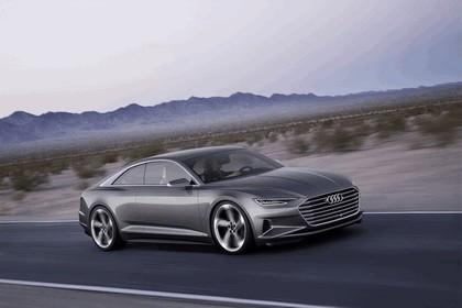 2014 Audi Prologue concept 43