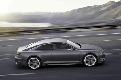 2014 Audi Prologue concept 44