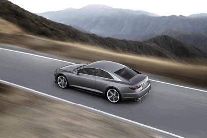 2014 Audi Prologue concept 45
