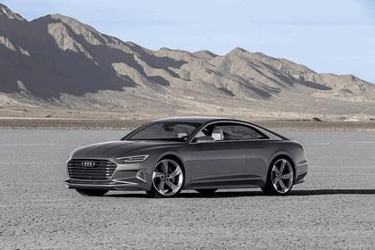 2014 Audi Prologue concept 46