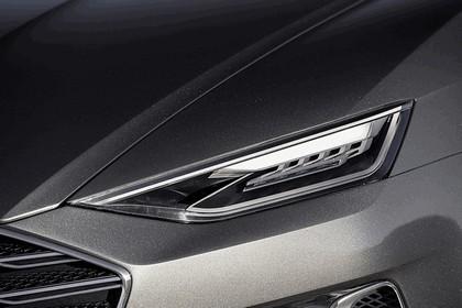 2014 Audi Prologue concept 50
