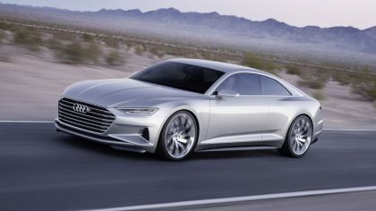 2014 Audi Prologue concept 2