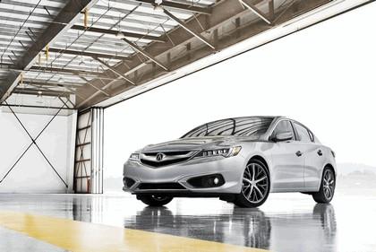 2016 Acura ILX 4