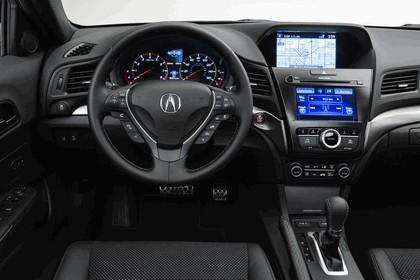 2016 Acura ILX 6