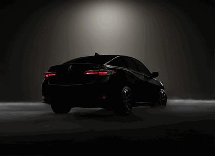 2016 Acura ILX 7