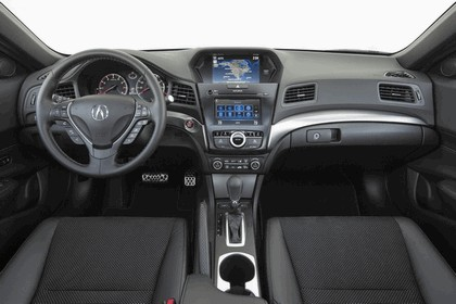 2016 Acura ILX 29