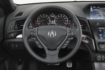 2016 Acura ILX 30